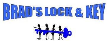 Brads Lock & Key
